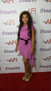 Stealth Premiere Photo